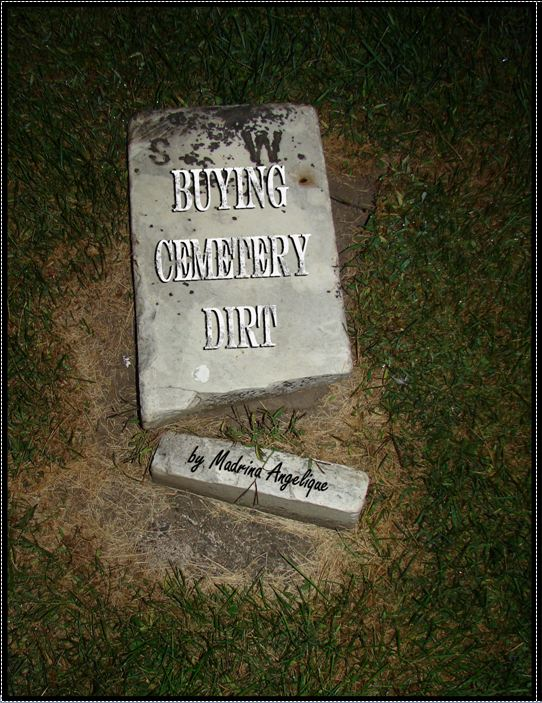 Buying Cemetery Dirt