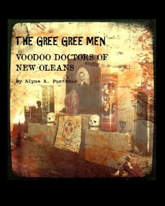 The Voodoo Doktors of New Orleans