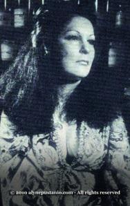 Mary Oneida Toups